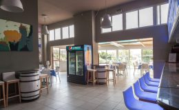 restaurante general